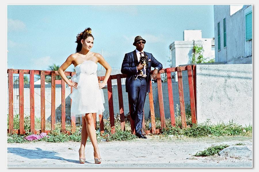 fence.dayafter.mohawk.fashion.bride .groom .puertomorelos.rivieramaya