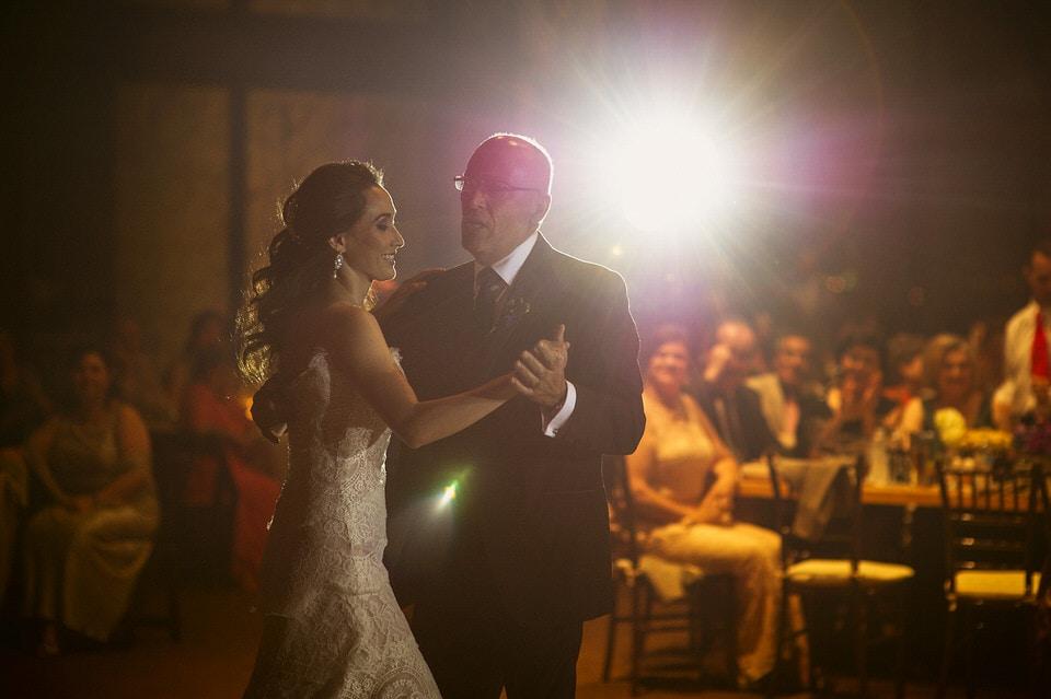 022 bride dad valtz wedding vineyard museo del vino wedding rutadelvino 1