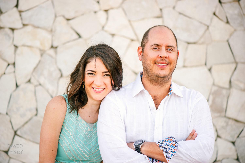 Engagement session at Ruta del Vino, Ensenada