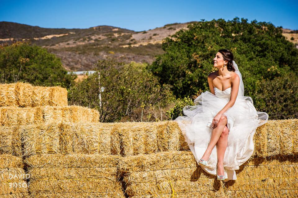 14 retrato novia boda cuatro cuatros rutadelvino
