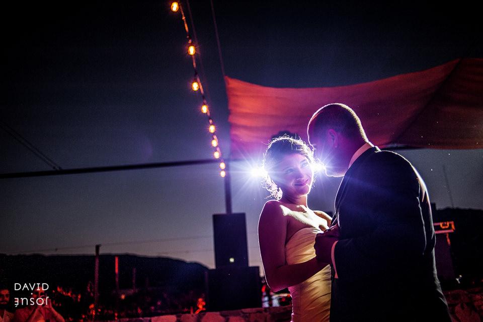 28 primer baile novios boda cuatro cuatros rutadelvino