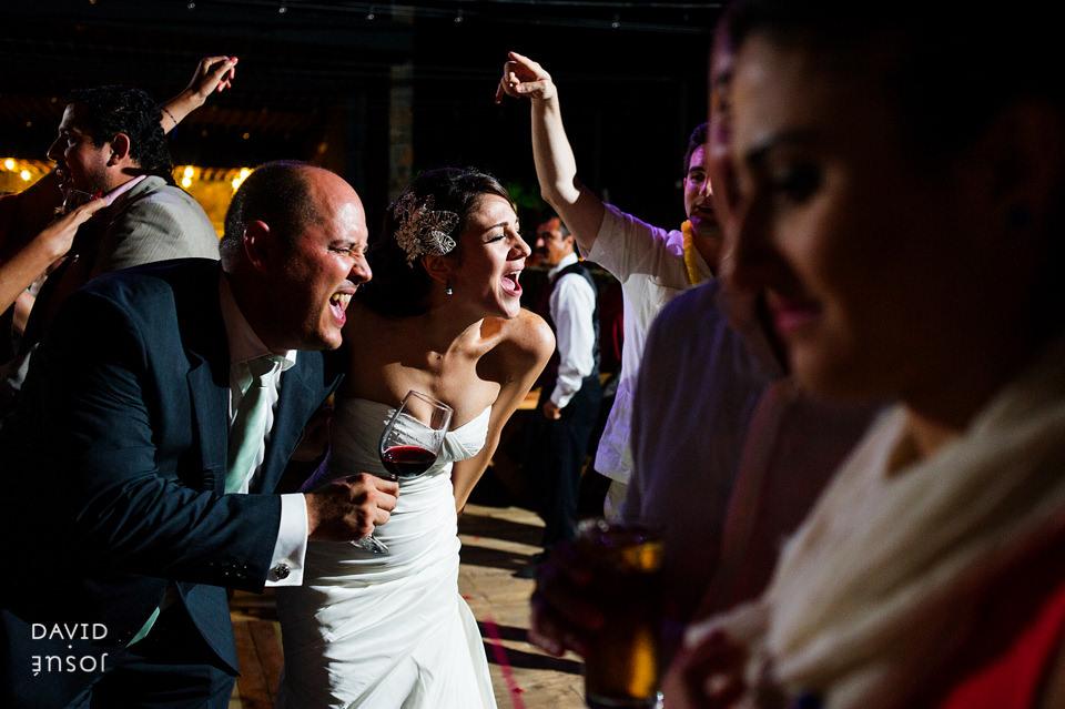 32 fiesta novios papa boda cuatro cuatros rutadelvino