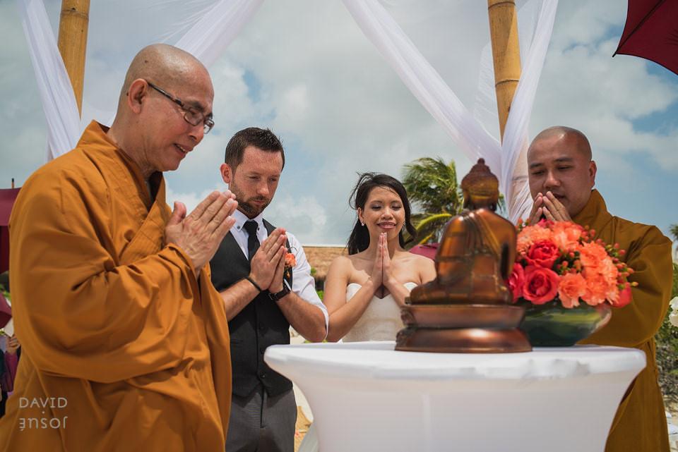 buddhism-ceremony-riviera-maya-wedding