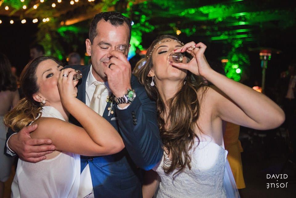 tequila-shot-bride-groom-la-joya